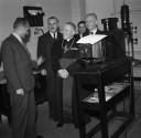 1947 - arcibiskup Beran