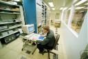 1998 - počítačový sál