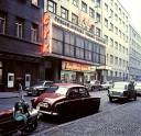 1959 - budova ČTK
