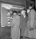1959 - vývěska