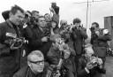 1968 - fotoreportéři