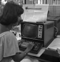 1981 - redakční systém