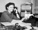 1958 - redaktorka Kadeřábková