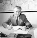 1958 - redaktor Hájek