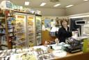 2005 - fotoprodejna ČTK