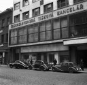 1948 - budova ČTK