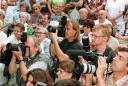 1996 - fotoreportér ČTK Krumphanzl
