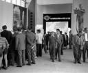 1960 - výstava Zprávy z celého světa