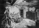1945 - následky požáru