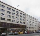 2009 - budova ČTK